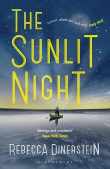 The Sunlit Night, Paperback Book