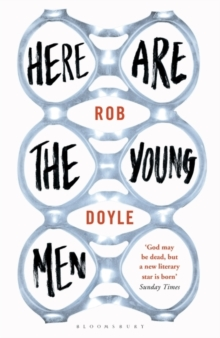 Here are the Young Men, Paperback Book