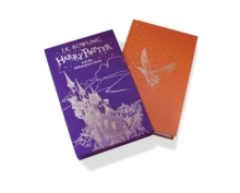 Harry Potter and the Philosopher's Stone, Book Book