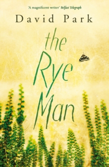 The Rye Man, Paperback Book