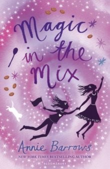 Magic in the Mix, Paperback Book