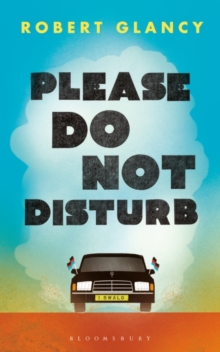 Please Do Not Disturb, Hardback Book