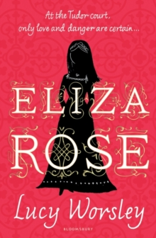Eliza Rose, Paperback Book