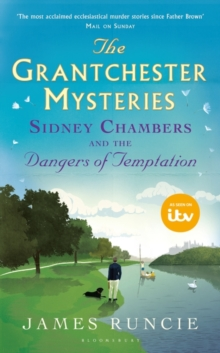 Sidney Chambers and the Dangers of Temptation, Hardback Book