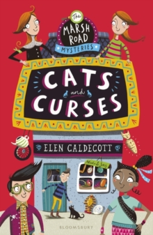 Cats and Curses, Paperback Book