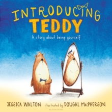 Introducing Teddy, Paperback Book