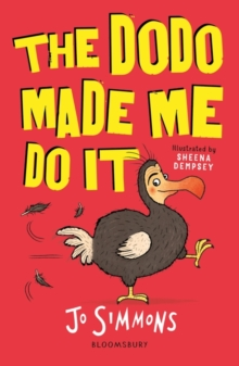 The Dodo Made Me Do It, Paperback Book