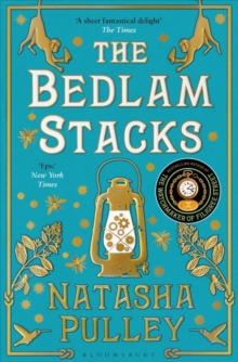 The Bedlam Stacks : From the internationally bestselling author of The Watchmaker of Filigree Street, Paperback / softback Book