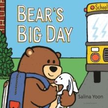 Bear's Big Day, Paperback Book