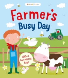 Farmer's Busy Day, Board book Book