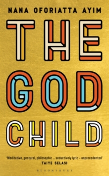 The God Child, Hardback Book