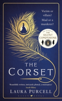 The Corset : The captivating new novel from the prize-winning author of The Silent Companions, Hardback Book