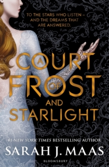 A Court of Frost and Starlight, Paperback Book