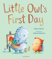 Little Owl's First Day, Paperback / softback Book