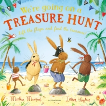 We're Going on a Treasure Hunt, Paperback / softback Book
