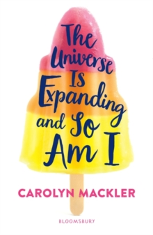 The Universe Is Expanding and So Am I, Paperback / softback Book