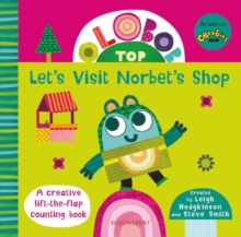 Olobob Top: Let's Visit Norbet's Shop, Board book Book