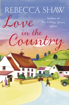 Love in the Country, Paperback Book