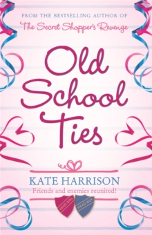 Old School Ties, Paperback Book