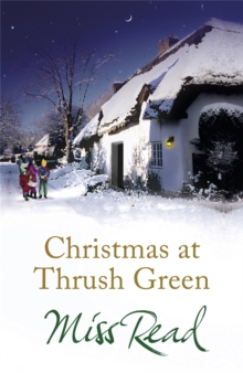 Christmas at Thrush Green, Paperback Book