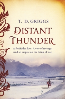 Distant Thunder, Paperback Book