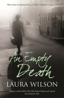 An Empty Death, Paperback Book