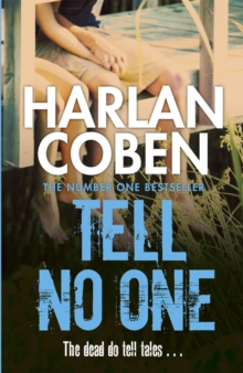 Tell No One, Paperback Book