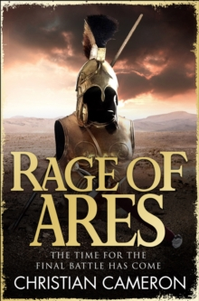 Rage of Ares, Paperback / softback Book