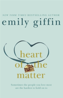 Heart of the Matter, Paperback / softback Book