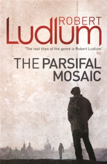 The Parsifal Mosaic, Paperback Book