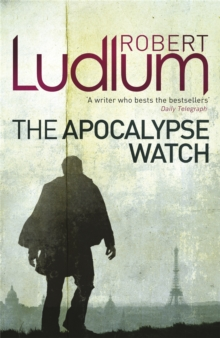 The Apocalypse Watch, Paperback Book
