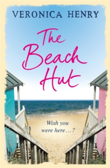 The Beach Hut, Paperback Book