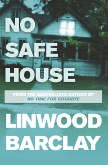 No Safe House, Paperback Book