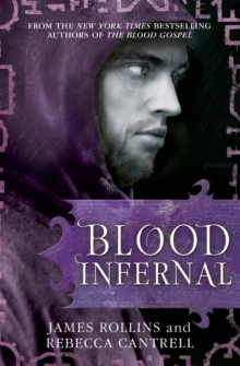 Blood Infernal, Paperback Book