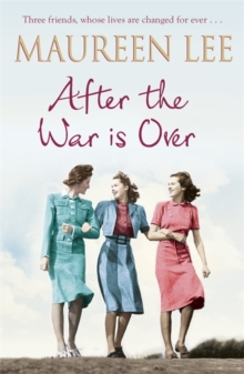 After the War is Over, Paperback Book