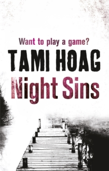 Night Sins, Paperback Book