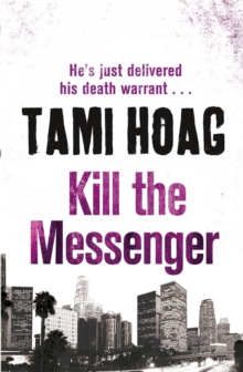 Kill The Messenger, Paperback Book