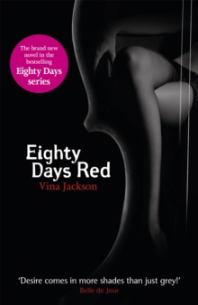 Eighty Days Red, Paperback Book