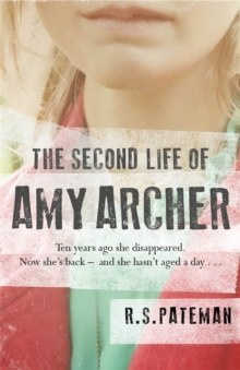 The Second Life of Amy Archer, Paperback Book