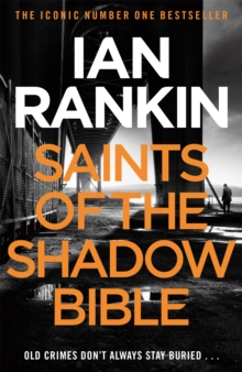 Saints of the Shadow Bible, Paperback Book