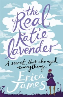 The Real Katie Lavender, Paperback / softback Book