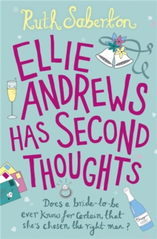 Ellie Andrews Has Second Thoughts, Paperback Book