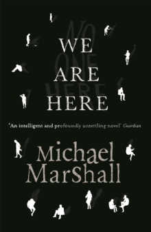 We are Here, Paperback Book