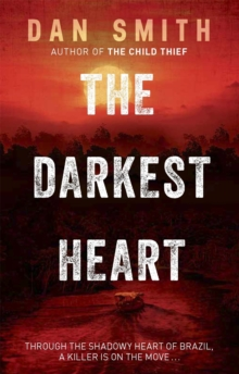 The Darkest Heart, Paperback Book