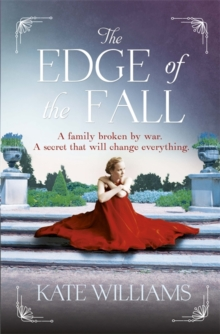 The Edge of the Fall, Hardback Book
