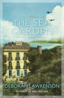 The Sea Garden, Hardback Book