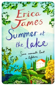 Summer at the Lake, Paperback / softback Book