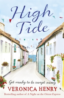 High Tide, Hardback Book