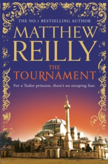 The Tournament, Paperback Book