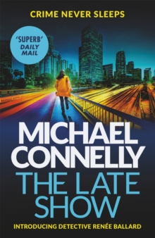 The Late Show, Paperback Book
